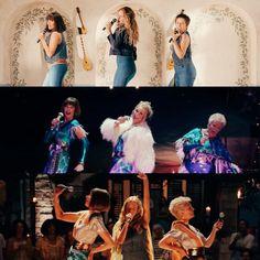 The Dynamos 🎶 Mamma Mia, Iconic Movies, Classic Movies, Good Movies, Freddie Mercury, Series Movies, Film Movie, Movies Showing, Movies And Tv Shows