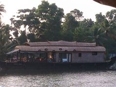 NORTHIE IN  SOUTH: VENICE OF EAST ALLEPPEY OR ALAPPUZHA