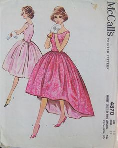 Simplicity 1175 - Vintage Sewing Patterns