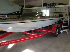 10 Best Ski Boats S On Pinterest Skiing And. Boats Glastron Carlson. Wiring. 1975 Mastercraft Boat Wiring Diagram At Scoala.co