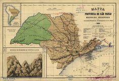 Dados, Estatísticas, Mapas, Tabelas e Gráficos do Estado de São Paulo - Page 23 - SkyscraperCity