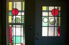 STAINED GLASS so easy