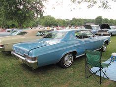 66 Chevy Caprice