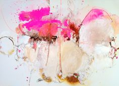 White Nights, mixed media on paper | ALISON COOLEY