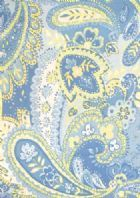 Gypsy Cornflower - Discount Fabrics