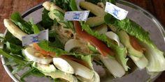 Romaine sandwiches – geniale detox lunch