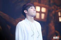 160805 #인피니트 Sunggyu - That Summer Concert 3 Day-3