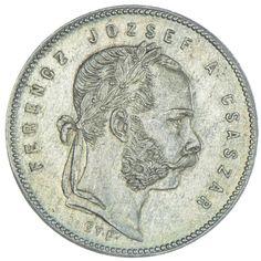 Forint 1868 GYF