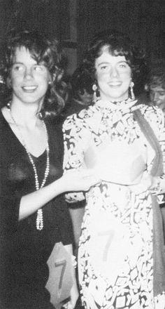 Waynesboro, NC (1975) Boy Turns Into Girl, Womanless Beauty Pageant, Young Men, Femininity, Crossdressers, Masquerade, Feminism, Girly, Gowns
