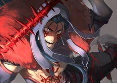 Alter Lancer【Fate/Grand Order】 Fate Archer, Fate Characters, Hot Anime Boy, Comic Pictures, Best Waifu, Fate Zero, Anime Artwork, Fate Stay Night, Itachi