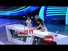最强大脑 精彩预告 中外对抗赛第一场 中国VS意大利 140314 HD - YouTube