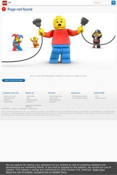 LEGO PC 404