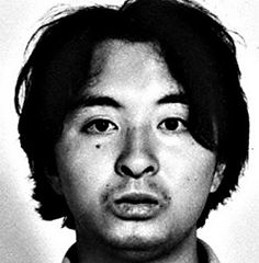 Tsutomu Miyazaki - Between 1988 and 1989, Tokyo's Saitama Prefecture area was plagued by the creature called Dracula, or the Otaku Killer, and the Little Girl Killer in turn. Up until then, Tsutomu Miyazaki had been a depressed young man with an inferiority complex. However, as a serial killer, he targeted, mutilated and murdered four young school girls aged between 4 and 7.