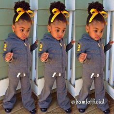 Baby Afro hair so cute Kid Swag, Baby Swag, Swag Swag, Cute Kids Fashion, Little Girl Fashion, Fashion Children, Beautiful Black Babies, Beautiful Children, Cute Babies