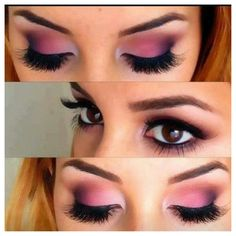 "Create this look with the Mary Kay @ Play baked eye trio ""On the Horizon""!"
