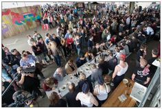 Flemish Food Fest | 30.06.2013 | DOK