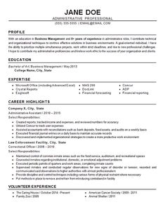 Lawyer Resume Resume Examples Pinterest Resume