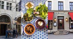 Her spiser folkene i matbransjen | Godt.no Oslo, Restaurant, Food, Diner Restaurant, Essen, Meals, Restaurants, Yemek, Eten
