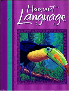 Harcourt Language Grade 5 ©2002 language arts textbook isbn 0153178361 LA2