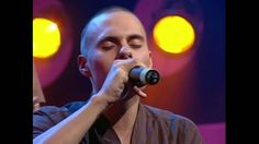 "Snook - Rasmus sista vers (Live ""Trackslistan"" 2004)"