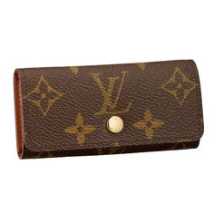 7645498816ba9 Louis Vuitton Handbags  Louis  Vuitton  Handbags - 4 Key Holder M62631 -   166.99