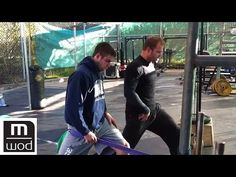 New hip flossing tweaks for anterior chain muscle stiffness   Feat. Kelly Starrett   MobilityWOD - YouTube