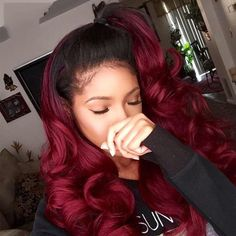 Sew Hot: 40 Gorgeous Sew-In Hairstyles in 2018 ...