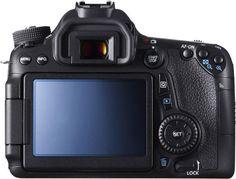 Jämför priser på Canon EOS 70D - Hitta bästa pris på Prisjakt