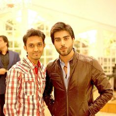 Flashback 2k15! #SagarSamy with the most talented and dashing Actor! One and only #ImranAbbas  #followme #insta #instagram #instapic #instagood #instafollow #instagramers #instalike #instafashion #instafamous #lifestyle #style #model #samysays #glam #glamour #artist #fashion #fashionista #fashionblogger