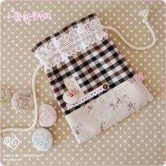 Patchwork - Little Bag