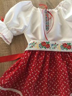 Detský kroj Theatre, Musicals, Birthdays, Polish, Women's Fashion, Dance, Costumes, Traditional, Casual