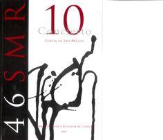 "XLVI Semana de Música Religiosa de Cuenca 2007 Concierto nº 10 Iglesia de San Miguel Música religiosa contemporánea sueca Gunnar Eriksson dirige a ""The Rilke Ensemble"""