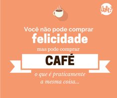 Nosso eterno amor por café. Cafe Art, Coffee Is Life, Chocolate Coffee, Coffee Cafe, Cafe Design, Coffee Quotes, Coffee Break, Motivational Quotes, Lettering