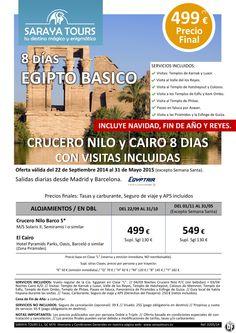 Super Oferta Egipto Básico 8 días con visitas 549 € Precio Final hasta Mayo2015!!! ultimo minuto - http://zocotours.com/super-oferta-egipto-basico-8-dias-con-visitas-549-e-precio-final-hasta-mayo2015-ultimo-minuto-2/