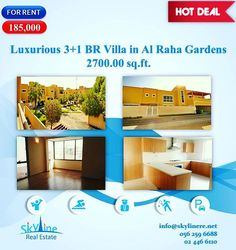 Best offer in the City! #realestate  #properties  #rent #iloveabudhabiweekends  #iloveabudhabi  #iloveuae #skylinerealestate  #skyline #living #rentals #ads #Marketing