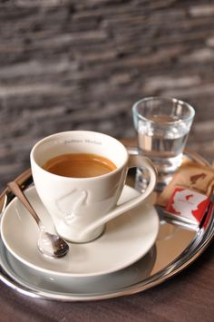 Julius Meinl coffee by Archa Michalovce