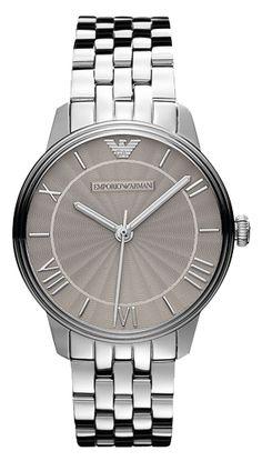 Emporio Armani Damen Armband Uhr AR1620
