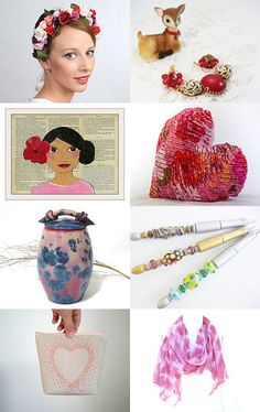 I love etsy..I love Australian Wandarrah... by Sue on Etsy--Pinned with TreasuryPin.com