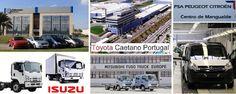 Trendy Mind // Trendy Wheels nº 16: 'Made in Portugal' a Balões de Soro // Fotos: AutoEuropa, Mitsubishi Fuso Truck Europe, PSA Peugeot Citroën, Toyota Caetano Portugal e Isuzu Portugal