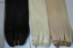 European weft extensions