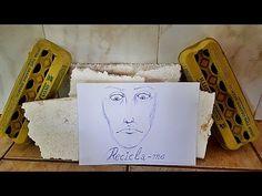 COMO REALMENTE TRITURO PAPEL E ISOPOR (COMO REALMENTE TRITURO PAPEL Y FOREXPAN) - YouTube