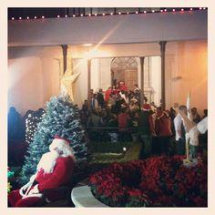 UAEH Christmas!!!