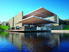 Villa in the Cape Winelands