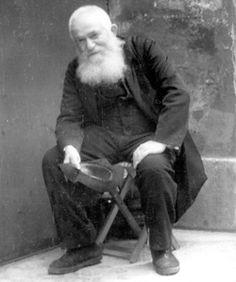il fondatore Padre Marella