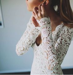 Wow the detail on this dress is amazing