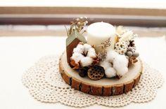 Christmas Candle, Christmas Time, Christmas Wreaths, Christmas Crafts, Christmas Decorations, Xmas, Christmas Ornaments, Flower Box Gift, Flower Boxes