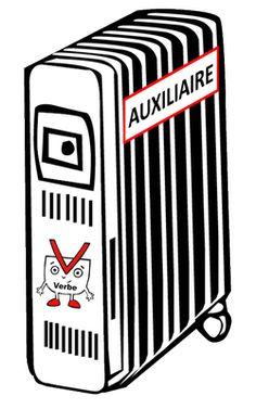 Radiateur auxiliaire