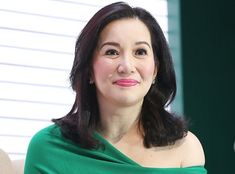 Hot Kris Aquino (b. 1971) nudes (62 images) Young, YouTube, cleavage