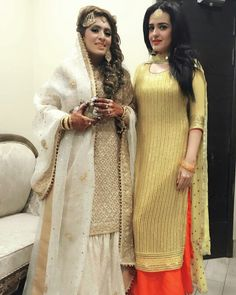 Sumbul in wedding