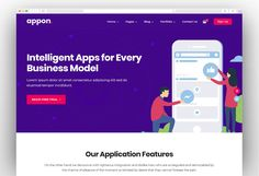 Here, you will find some interesting SaaS WordPress themes, web application WordPress themes, software WordPress themes and mobile application WordPress themes for your business. Competitor Analysis, Mobile Application, Lorem Ipsum, Wordpress Theme, Software, Templates, Business, Inspiration, Grief